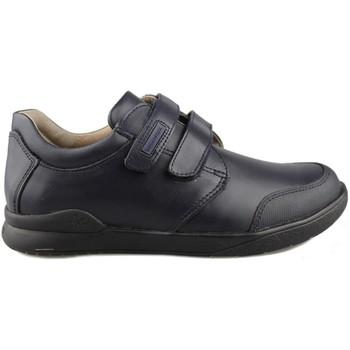 Scarpe Bambino Sneakers basse Biomecanics COLEGIAL BENJAMIN BLU