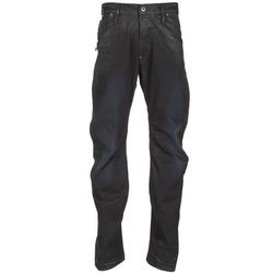 Abbigliamento Uomo Jeans dritti G-Star Raw NEW ARC ZIP 3D Nero