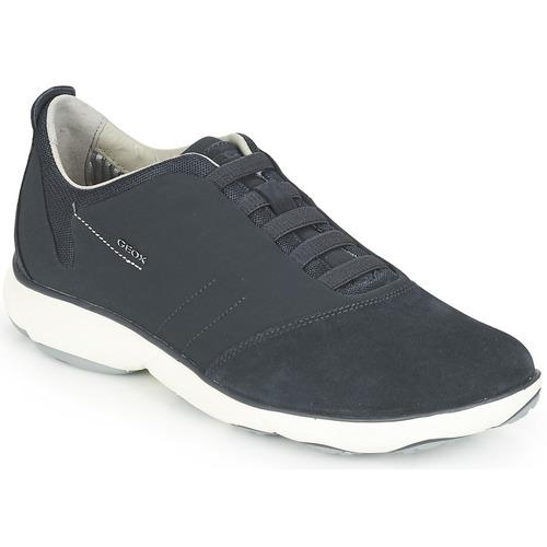 Geox NEBULA Blu  Scarpe Sneakers basse Uomo 87,50