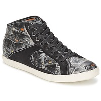 Scarpe Donna Sneakers alte Paul & Joe Sister STENFORD Nero