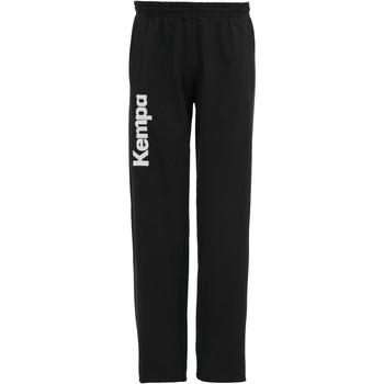 Abbigliamento Uomo Pantaloni da tuta Kempa Pantalon de Gardien noir