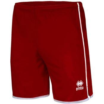 Abbigliamento Uomo Shorts / Bermuda Errea Short  Bonn grenat