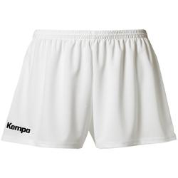 Abbigliamento Donna Shorts / Bermuda Kempa Short femme  Classic blanc