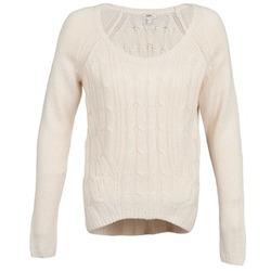 Abbigliamento Donna Maglioni Mexx 6BITS092 Beige