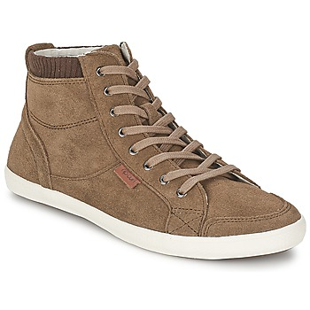 Scarpe Donna Sneakers alte Rip Curl BETSY HIGH TAUPE