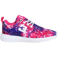 Scarpe Donna Sneakers basse Bass3d 42043 Rosa