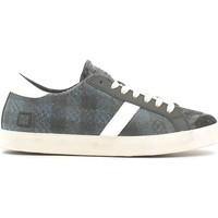 Sneakers basse Date D.a.t.e. A251-HL-PO-YB Sneakers Uomo