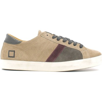 Scarpe Donna Sneakers basse Date D.a.t.e. A251-HL-FP-GY Sneakers Donna Grigio Grigio