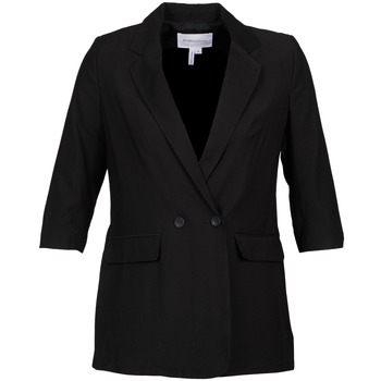 Abbigliamento Donna Giacche / Blazer BCBGeneration ISABEL Nero