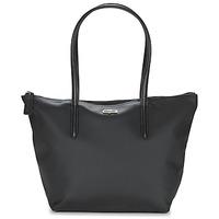 Borse Donna Tote bag / Borsa shopping Lacoste L.12.12 CONCEPT S Nero