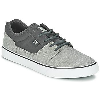 Scarpe Uomo Sneakers basse DC Shoes TONIK TX SE M SHOE 011 Grigio