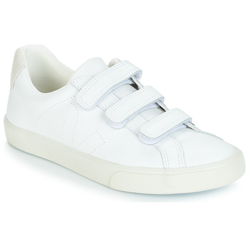 Sneakers Sneakers Veja Veja Basse 3Lock Bianco Basse 3Lock Bianco Sneakers Basse Veja OPk8n0wX