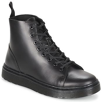 Scarpe Donna Sneakers alte Dr Martens TALIB Nero