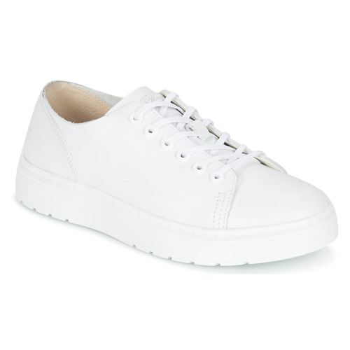 Dr Martens DANTE Bianco  Scarpe Sneakers basse  87,50