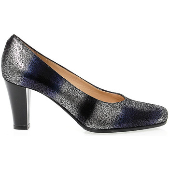 Scarpe Donna Décolleté Martina Decollete  15580 B nero,blu,multicolore