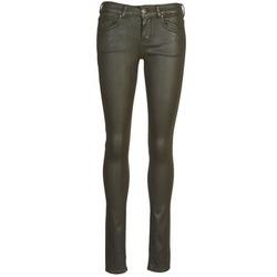 Abbigliamento Donna Pantaloni 5 tasche Cimarron ROSIE JEATHER Nero