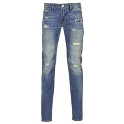 Abbigliamento Uomo Jeans slim Armani jeans NAKAJOL Blu