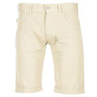 Abbigliamento Uomo Shorts / Bermuda Armani jeans OFAGORA Beige
