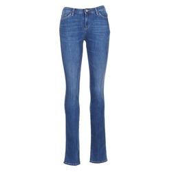 Abbigliamento Donna Jeans dritti Armani jeans HOUKITI Blu