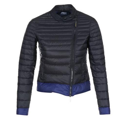 Consegna Donna Piumini Beaujado Abbigliamento NeroBlu Gratuita Jeans 14850 Armani pSMqVzGU
