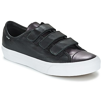 Scarpe Donna Sneakers basse Vans PRISON ISSUE Nero