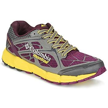 Scarpe Donna Running / Trail Columbia CALDORADO™ II Lampone