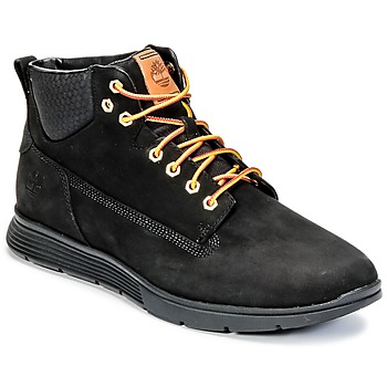 Scarpe Uomo Sneakers alte Timberland KILLINGTON CHUKKA Nero