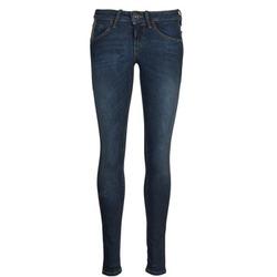 Abbigliamento Donna Jeans slim Fornarina EVA 78 Blu