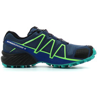 Scarpe Donna Running / Trail Salomon Speedcross 4  Femme Blu