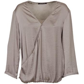 Abbigliamento Donna Top / Blusa Fornarina CORALIE TAUPE