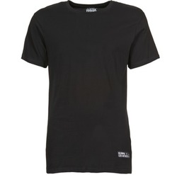 Abbigliamento Uomo T-shirt maniche corte Eleven Paris HALIF Nero