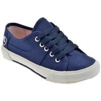 Scarpe Bambino Sneakers basse Lumberjack Aruba Kids Sportive basse blu