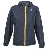 Abbigliamento giacca a vento K-Way LE VRAI CLAUDE 3.0 Marine