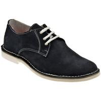 Scarpe Uomo Sneakers basse Lumberjack 1303 Lite  Sportive  basse blu
