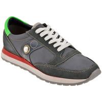 Scarpe Donna Sneakers basse Lumberjack Forest  Sportive  basse grigio