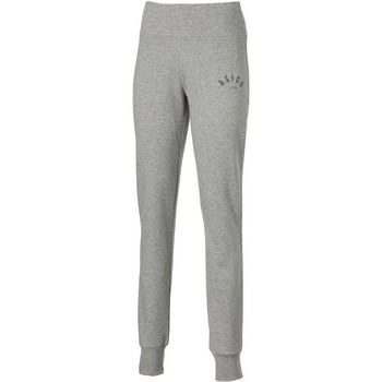 Abbigliamento Tuta Asics Cuffed Pant 131458-0714 grigio