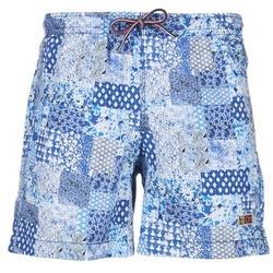 Abbigliamento Uomo Costume / Bermuda da spiaggia Napapijri VAIL Blu