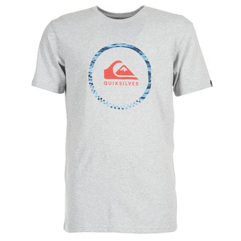 T-shirt maniche corte Quiksilver ACTIVELOGO 3
