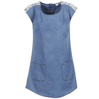 Abbigliamento Donna Abiti corti Roxy AFTERSURFING Blu