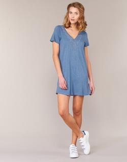 Abbigliamento Donna Abiti corti Roxy DUSTIN Blu