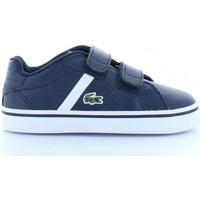 Scarpe Unisex bambino Sneakers basse Lacoste 32SPI0110 FAIRLEAD Azul