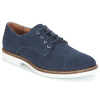 Scarpe Uomo Derby Selected DAXEL Marine