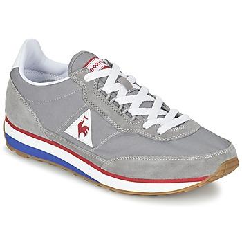 Scarpe Uomo Sneakers basse Le Coq Sportif AZSTYLE GUM Grigio