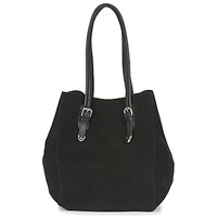 Borse Donna Tote bag / Borsa shopping Ikks THE CAPTAIN Nero