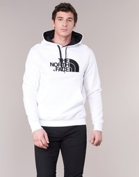Abbigliamento Uomo Felpe The North Face DREW PEAK PULLOVER HOODIE Bianco
