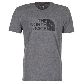 Abbigliamento Uomo T-shirt maniche corte The North Face EASY TEE Grigio