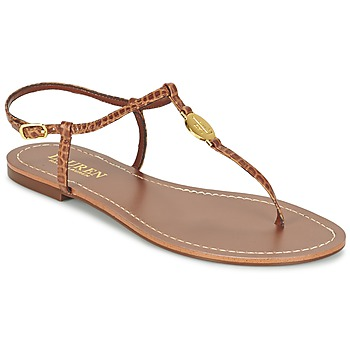 Infradito Ralph Lauren  AIMON SANDALS CASUAL