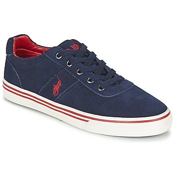 Scarpe Uomo Sneakers basse Ralph Lauren HANFORD Marine