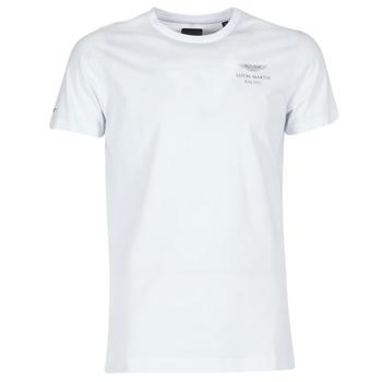 Abbigliamento Uomo T-shirt maniche corte Hackett VEZINO Bianco