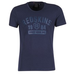 Abbigliamento Uomo T-shirt maniche corte Redskins BALLTRAP 2 MARINE